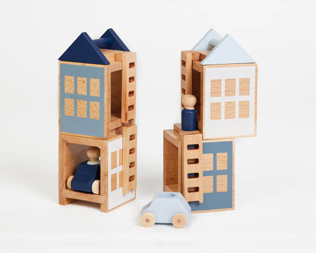 Lubu-Town-pack-blue-grey-construction-toy-650x520